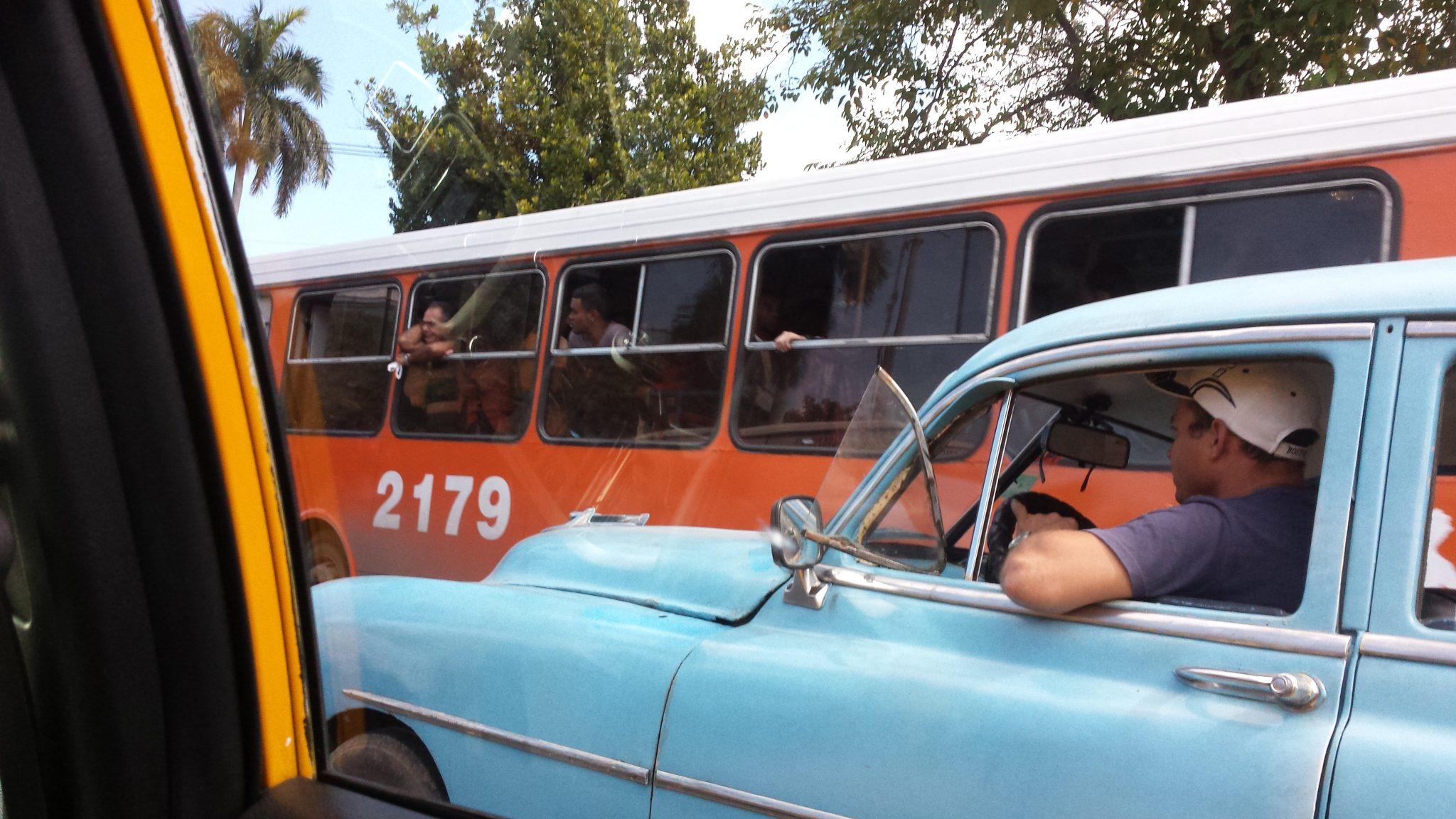 Img post La Habana en 3 días. Autobús Aeropuerto - Pasaporte y Millas