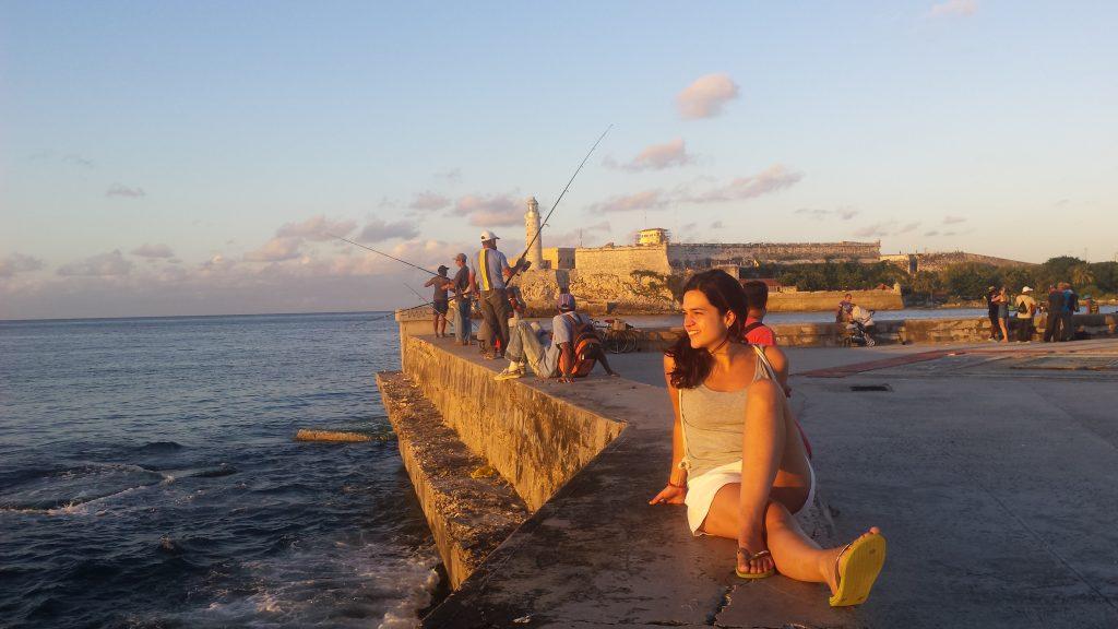 Img post La Habana en 3 días. Malecón - Pasaporte y Millas