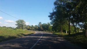 Img post Alquilar coche en Cuba. Carretera - Pasaporte y Millas