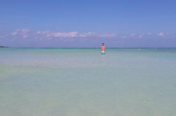 Img post Cayo Coco y Cayo Guillermo. Las mejores playas de Cuba - Pasaporte y Millas