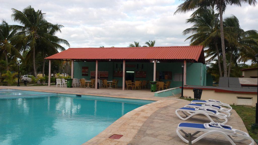 Img post Cayo Coco y Cayo Guillermo. Piscina. Villa Gregorio 2. Las mejores playas de Cuba - Pasaporte y Millas