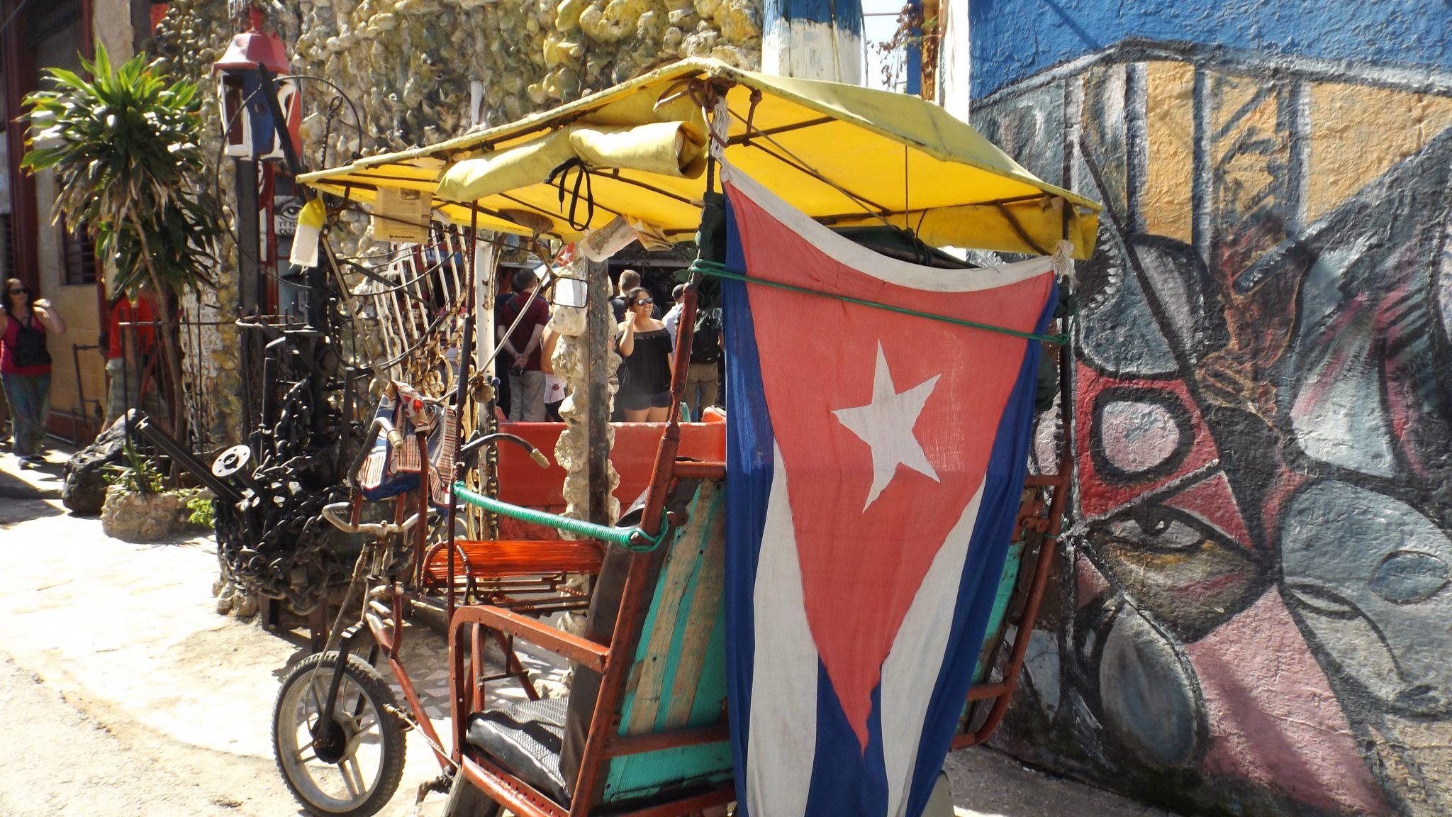 Img post La Habana en 3 días: Img dest- Pasaporte y Millas