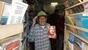 Img post La Habana en 3 días. Librero - Pasaporte y Millas