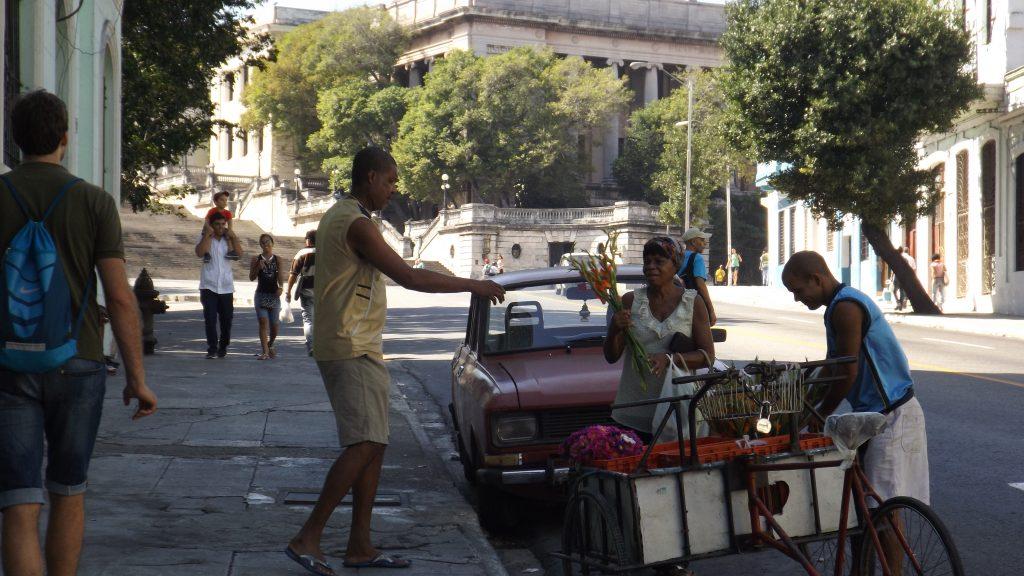 Img post La Habana en 3 días. Vendedora - Pasaporte y Millas