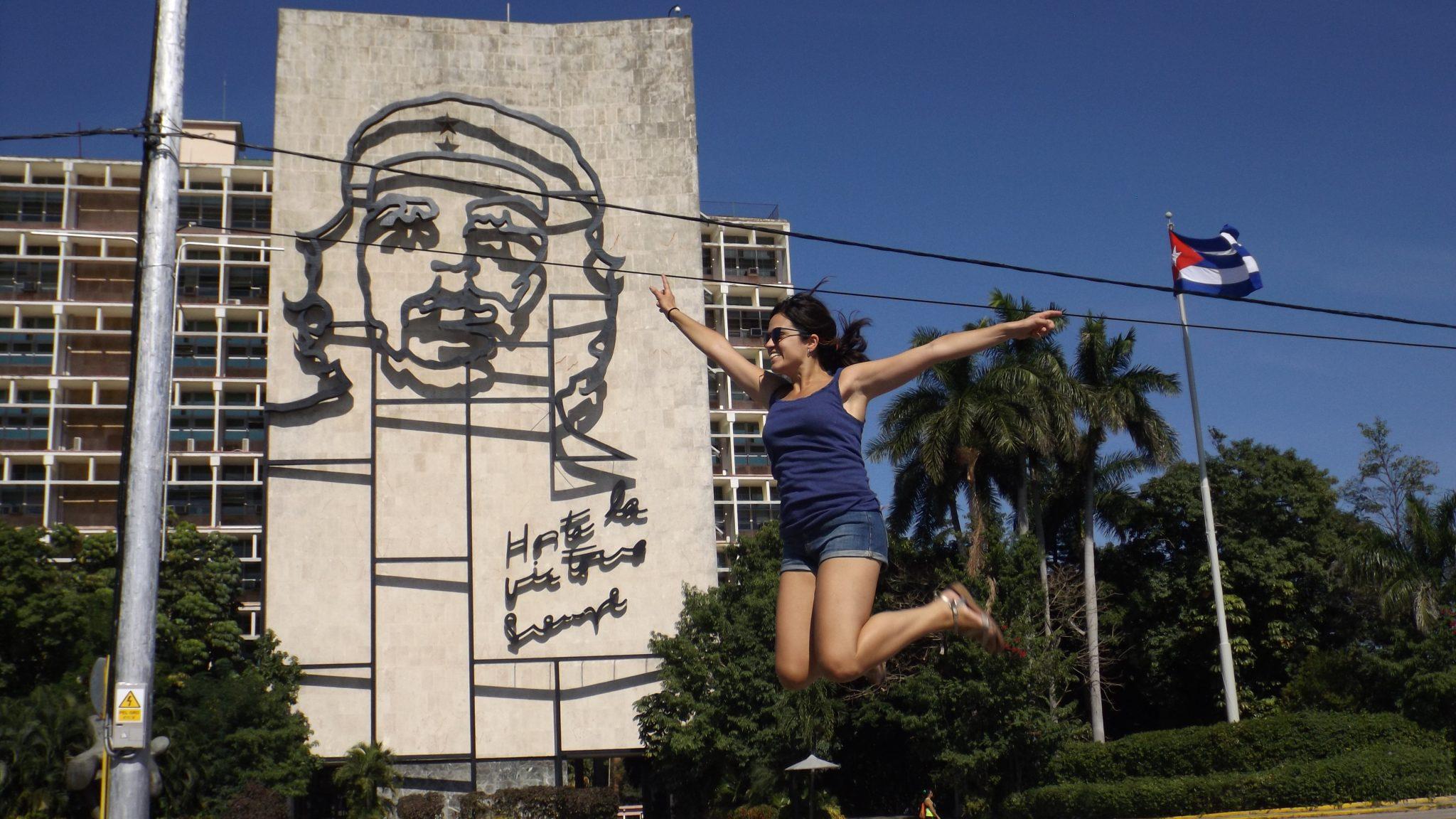 Img post Ruta por Cuba en 13 días - Pasaporte y Millas