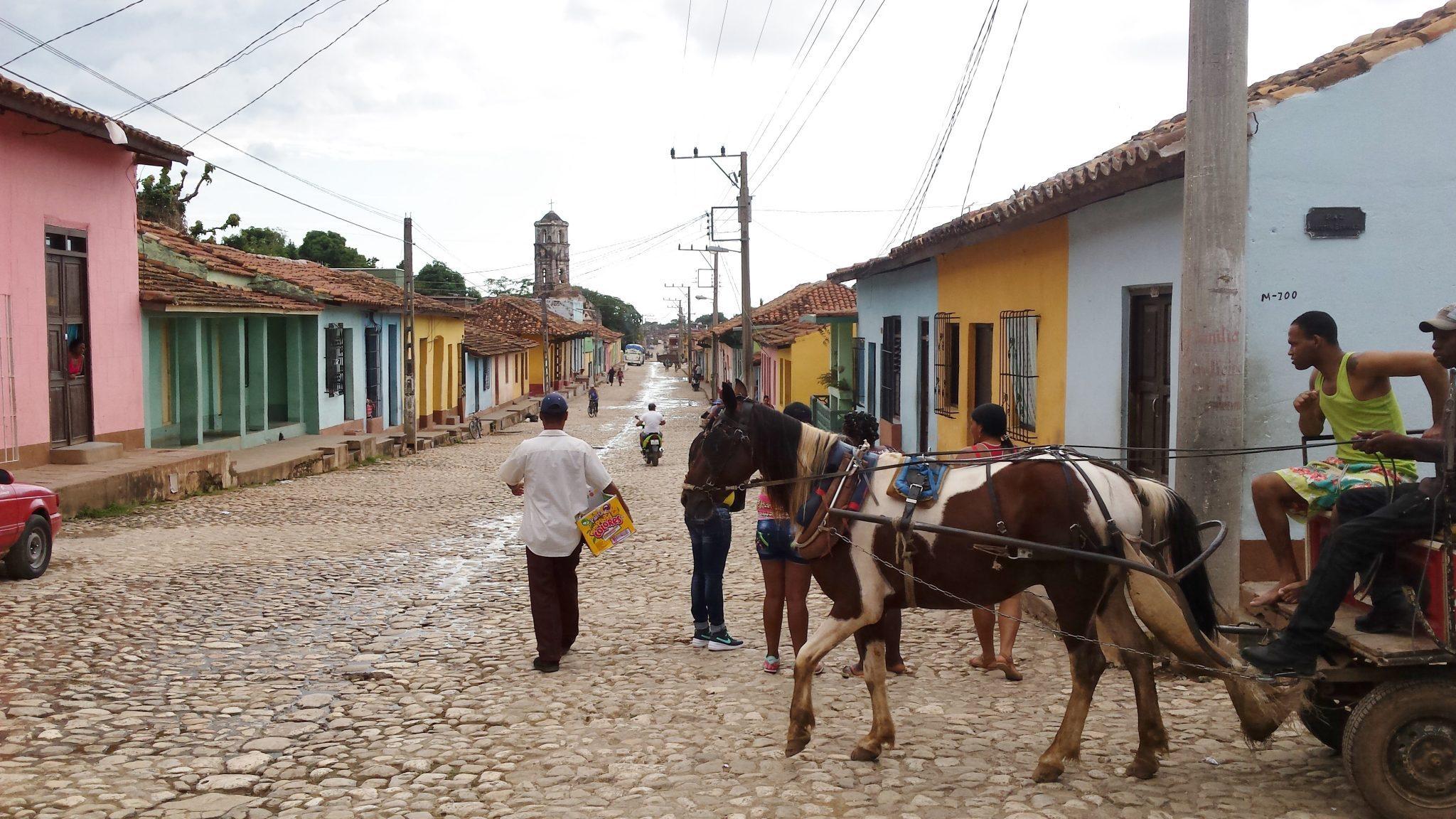 Img post qué ver en Trinidad - Pasaporte y Millas