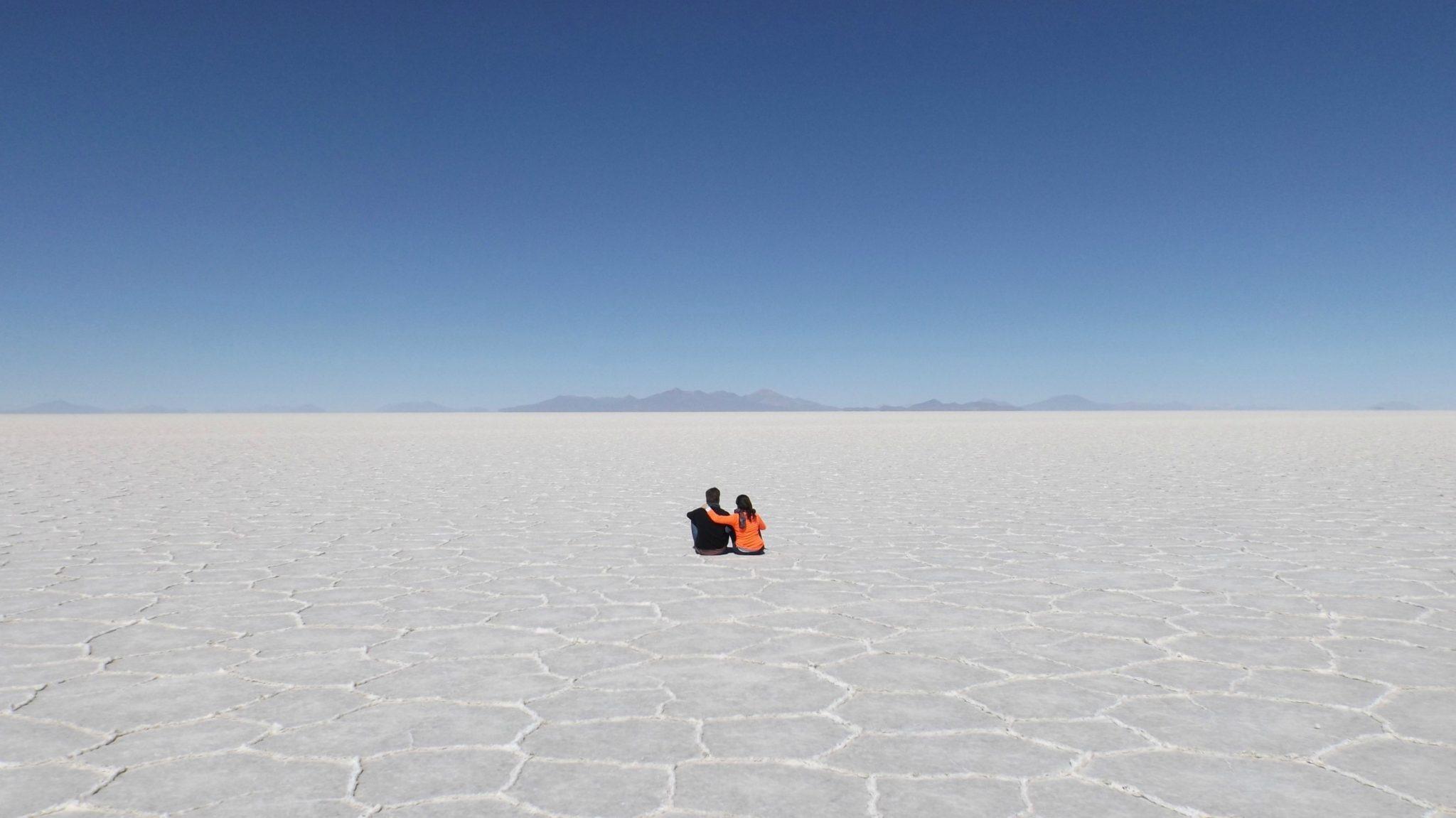Img post Cómo llegar al Salar de Uyuni. Temporada seca-Pasaporte y Millas