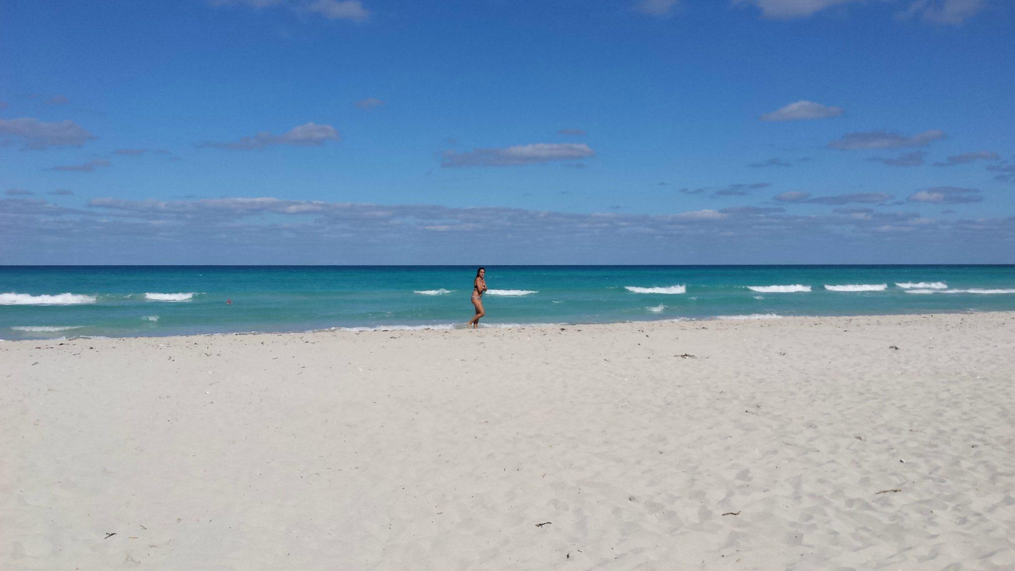 Img post Merece la pena Varadero. Playa - Pasaporte y Millas