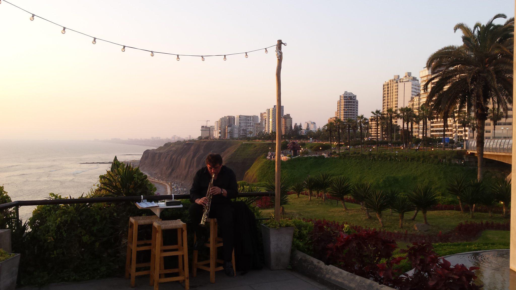 Imagen post Lima en un día y medio- Ambiente Miraflores
