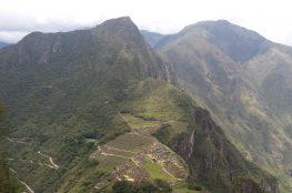 Img post Mal de altura en Machu Picchu - Pasaporte y Millas