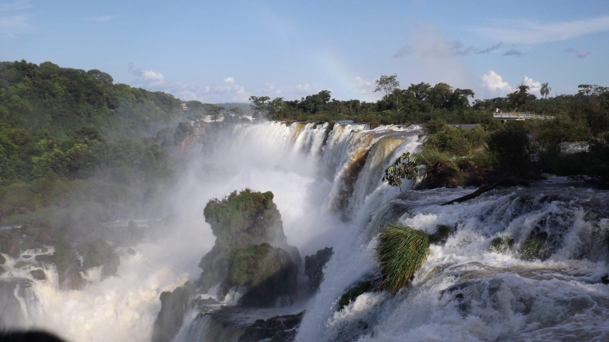 Img post COMO LLEGAR A LAS CATARATAS DEL IGUAZU - Pasaporte y Millas