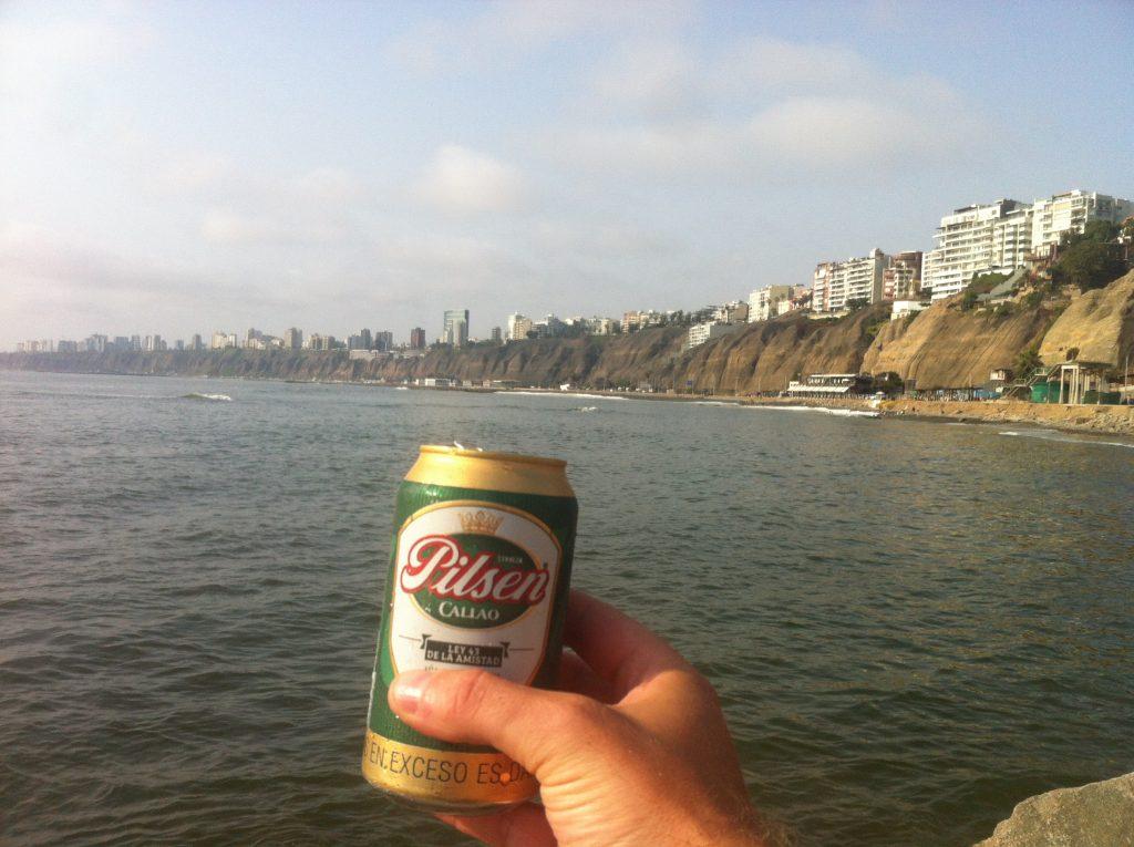 Imagen post Lima en un día y medio- Playa Los Yuyos