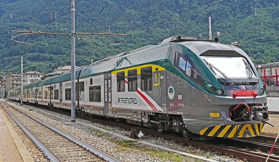 Img post Viajar por Italia en Tren. Trenitalia 2 - Pasaporte y Millas