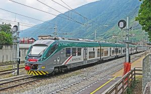 Img post Viajar por Italia en Tren. Trenitalia - Pasaporte y Millas