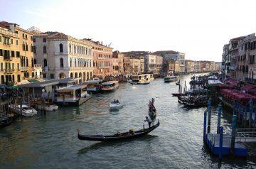 Img post Gran Canal Venecia. Venecia, Bolonia y Verona-Pasaporte y Millas