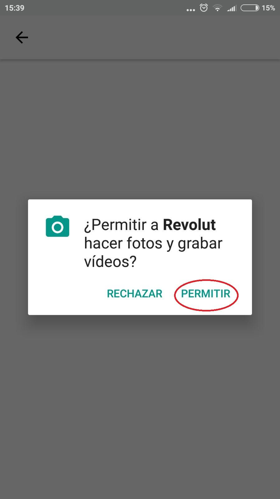 Img post cómo funciona REVOLUT. Registrate paso a paso 23