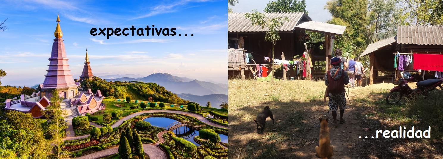 Img post Parque nacional Doi Inthanon. Errores que cometimos en Tailandia- Pasaporte y Millas