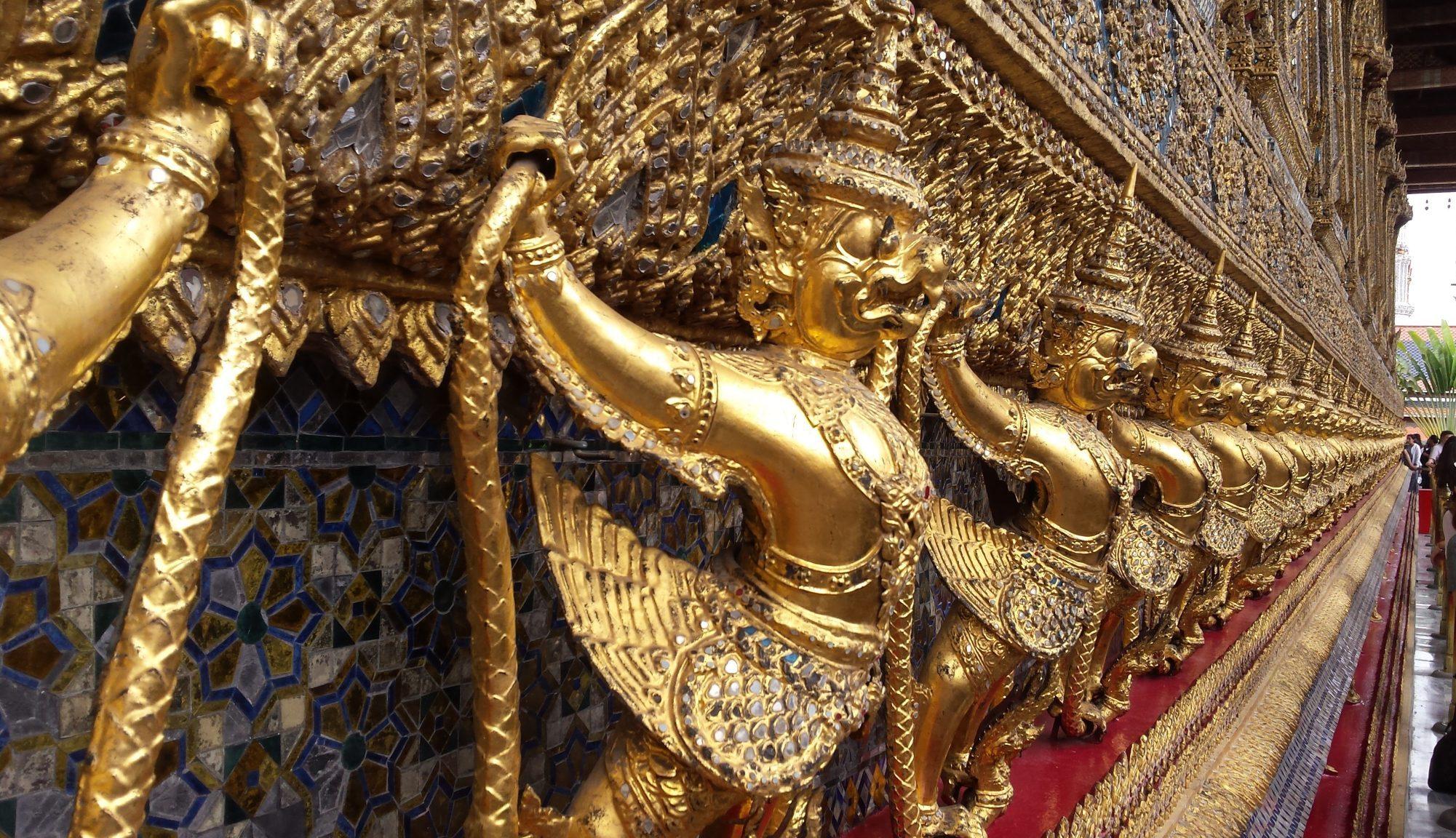 Img post Bangkok. Un mes en Tailandia- Pasaporte y Millas