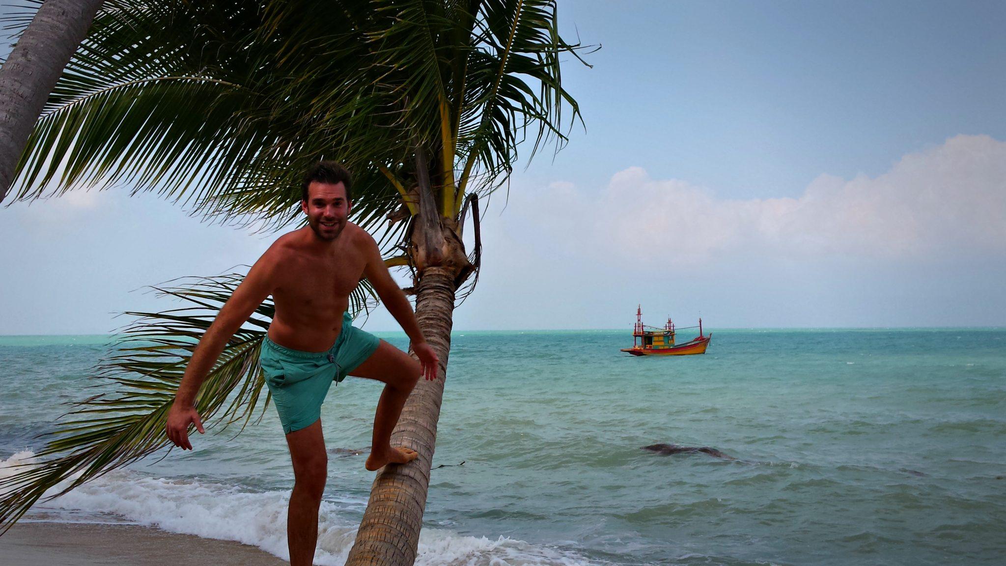 Img post Koh Samui. Un mes en Tailandia- Pasaporte y Millas