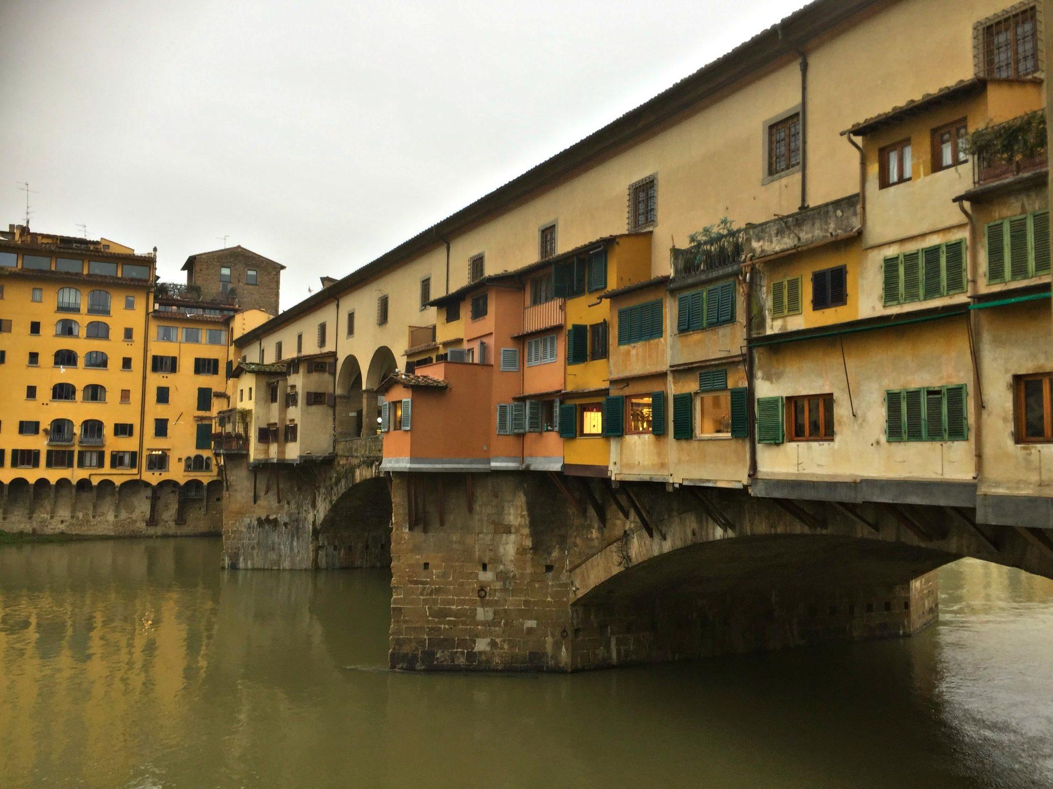 comer barato en Florencia