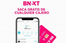 Imagen principal tarjeta Bnext - Pasaporte y Millas