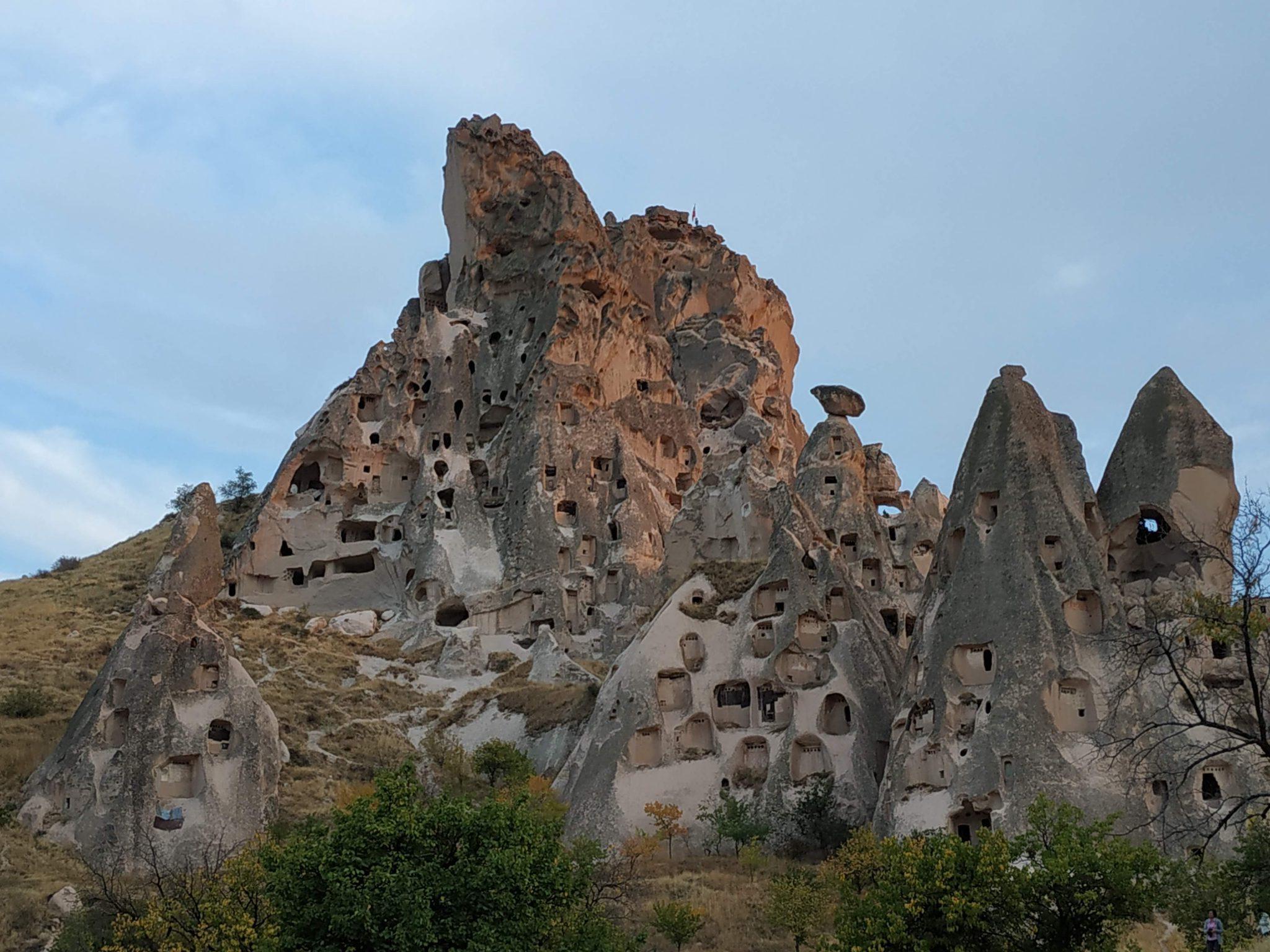 imagen post Tres días en la Capadocia. que ver en la Capadocia - Pasaporte y Millas