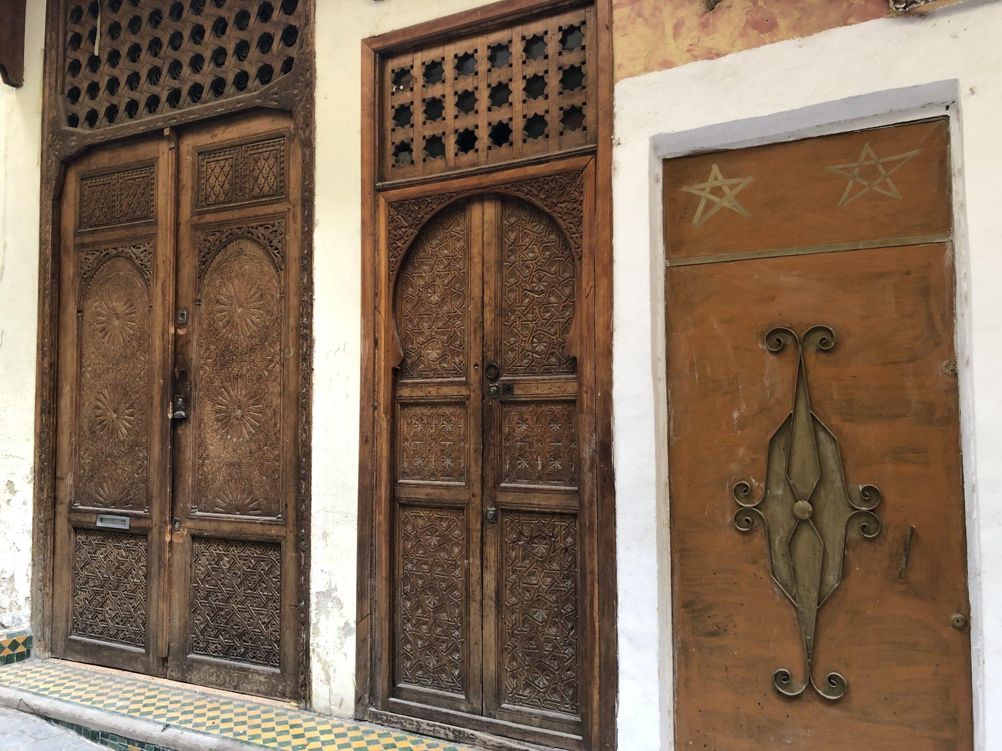 Tres días en Fez. Medina de Fez - PASAPORTE Y MILLAS